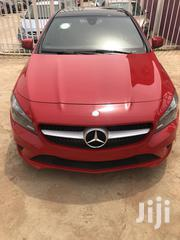 Mercedes-Benz CLA-Class 2015 Red | Cars for sale in Greater Accra, Ga East Municipal