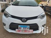 Toyota Corolla 2014 White | Cars for sale in Greater Accra, Kwashieman