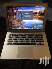 Laptop Apple MacBook Air 4GB Intel Core i5 SSD 128GB | Laptops & Computers for sale in Greater Accra, Accra Metropolitan