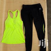 Set Of Ladies Gym Waer At Cool Price | Sports Equipment for sale in Greater Accra, Dansoman