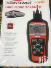 Kw808 And Kw820 Obdii/Eobd Scanning Tool | Vehicle Parts & Accessories for sale in Greater Accra, Odorkor