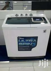 12kg Midea Washing Machine Twin Top | Home Appliances for sale in Western Region, Ahanta West