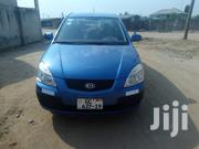 Kia Rio 2009 Blue | Cars for sale in Central Region, Awutu-Senya