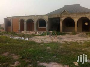 Three Semi-detached Building At Windo, Takoradi