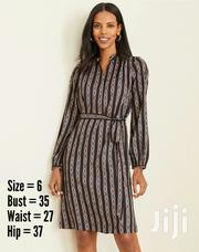 Ann Taylor - Chain Link Shirtdress | Jewelry for sale in Greater Accra, East Legon