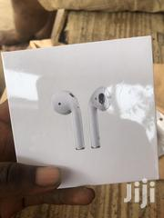 Airpods 2 Sealed In Box With Free Case | Accessories & Supplies for Electronics for sale in Ashanti, Kumasi Metropolitan