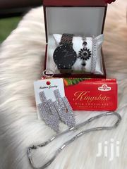Contact Me On For Your Lady's Jewellery Set With Free Gifts | Jewelry for sale in Greater Accra, East Legon