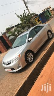 Toyota Camry 2014 Silver | Cars for sale in Greater Accra, Dansoman