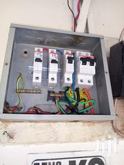 Certificated Electrician | Engineering & Architecture CVs for sale in Central Region, Awutu-Senya