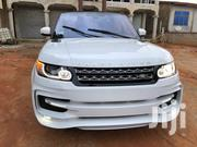 Land Rover Range Rover Sport 2016 White | Cars for sale in Greater Accra, East Legon