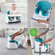 Ingenuity Baby Set Me-up Booster Seat | Children's Gear & Safety for sale in Greater Accra, Ga West Municipal