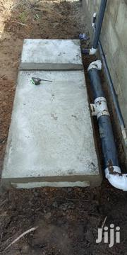 Biofill Installation | Plumbing & Water Supply for sale in Greater Accra, Accra new Town