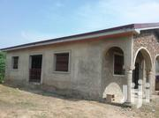 Two Bedroom Uncompleted House Available for Sale at North Legon | Houses & Apartments For Sale for sale in Greater Accra, Adenta Municipal