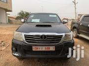 Toyota Hilux 2016 Black | Cars for sale in Greater Accra, Tema Metropolitan