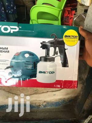 Electronic Spray Machines For Paint