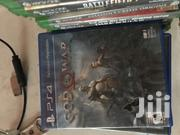 God of War Cd for Sale at a Low Price | Video Games for sale in Greater Accra, Odorkor