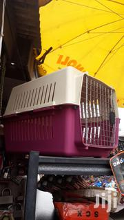 Plastic Dog Cage | Pet's Accessories for sale in Greater Accra, Adenta Municipal