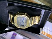 G-Shock Gold Metallic   Watches for sale in Greater Accra, Accra Metropolitan