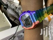 G-Shock Rainbow Watch   Watches for sale in Greater Accra, Accra Metropolitan