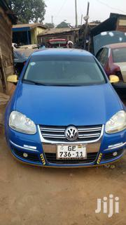 Volkswagen Golf 2005 2.0 Variant Blue | Cars for sale in Upper East Region, Kassena Nankana West