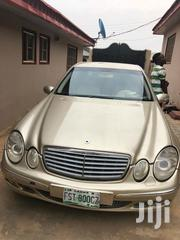 Mercedes-Benz E240 2005 Gold | Cars for sale in Greater Accra, Teshie-Nungua Estates