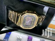 G-Shock Metallic Rosegold Watch   Watches for sale in Greater Accra, Accra Metropolitan