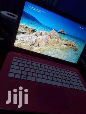 New Laptop HP Stream 14 4GB HDD 128GB