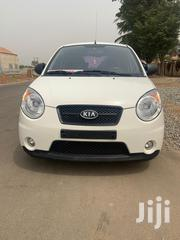 Kia Picanto 2008 1.1 Automatic White | Cars for sale in Northern Region, Bunkpurugu-Yunyoo