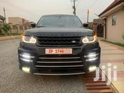 Land Rover Range Rover Sport 2016 Black | Cars for sale in Greater Accra, East Legon
