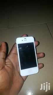 Apple iPhone 4s 8 GB White | Mobile Phones for sale in Central Region, Cape Coast Metropolitan