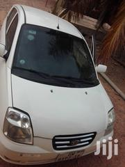 Kia Picanto 2006 1.1 LX Automatic White | Cars for sale in Greater Accra, Kwashieman