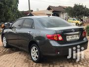 Toyota Corolla 2009 1.8 Exclusive Automatic Gray | Cars for sale in Ashanti, Kumasi Metropolitan