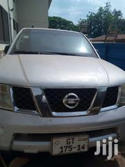 Nissan Patherfinder SUV 4X4 ,Petrol(2009 Model) | Vehicle Parts & Accessories for sale in Eastern Region, Birim Central Municipal