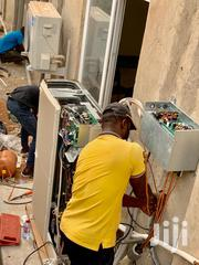 Aircondition Installers | Automotive Services for sale in Greater Accra, Airport Residential Area