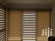 Zebra Window Blinds And Different Types Available | Home Accessories for sale in Central Region, Gomoa West