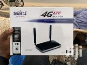 Universal D-link 4G Router Accepts All Networks 31c | Networking Products for sale in Greater Accra, Dansoman