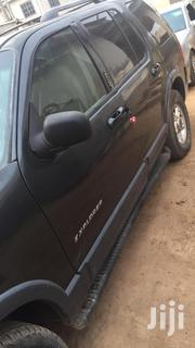 Ford Explorer 2007 Black | Cars for sale in Greater Accra, Achimota