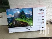 "Vizio 60"" Class 4K Uhd LED Smartcast Smart TV Hdr V-Series V605-G3 