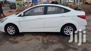 Hyundai Accent GLS 2012 White | Cars for sale in Greater Accra, Adenta Municipal