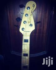Fender Bass Guitar | Musical Instruments for sale in Greater Accra, New Mamprobi