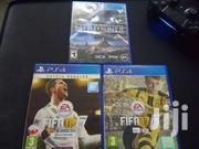 Ps4 Cds | Video Game Consoles for sale in Western Region, Ahanta West