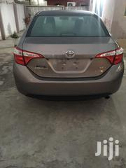 Toyota Corolla 2016 Gray | Cars for sale in Greater Accra, New Mamprobi