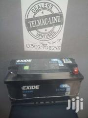 Car Battery 17 Plate | Vehicle Parts & Accessories for sale in Greater Accra, Abossey Okai