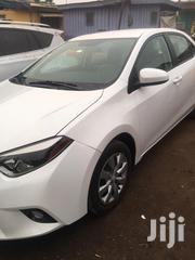 Toyota Corolla 2016 White   Cars for sale in Greater Accra, New Mamprobi