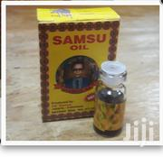 Original Samsu Delay Oil | Sexual Wellness for sale in Greater Accra, East Legon