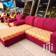 New L Shape Sofa | Furniture for sale in Ashanti, Ejisu-Juaben Municipal