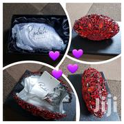 Classy Ruby Clutch | Bags for sale in Greater Accra, Tema Metropolitan
