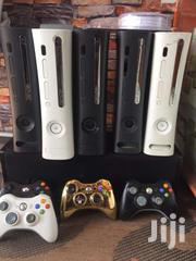 Xbox 360 Fat Year 2009 With Games And Pad | Video Game Consoles for sale in Greater Accra, Accra Metropolitan
