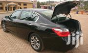 Honda Accord 2013 Black | Cars for sale in Ashanti, Kumasi Metropolitan