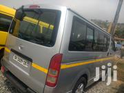 Toyota Hiace 2009 Silver | Buses & Microbuses for sale in Greater Accra, Ga South Municipal